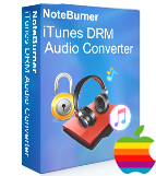 iTunes DRM Audio Converter for Mac